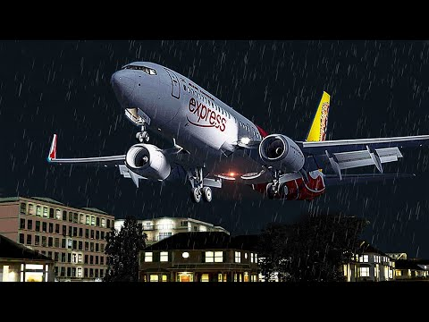 Boeing 737 Crashes