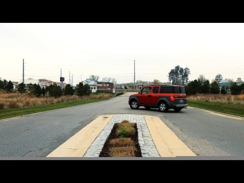 How to Make a U-Turn | Driving Lessons