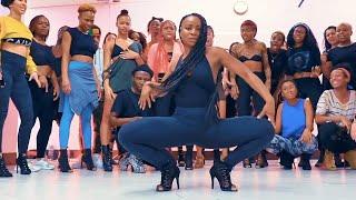 Download lagu Rema - Dumebi | Nneka Irobunda Choreography