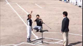 日立旗争奪 第10回松江だんだん少年野球大会 日時:平成26年8月2日(...