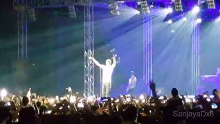Enrique Iglesias live Concert in Sri Lanka - Hero
