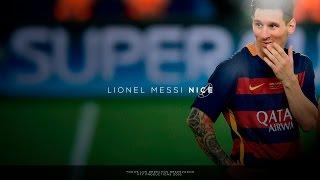 Messi -