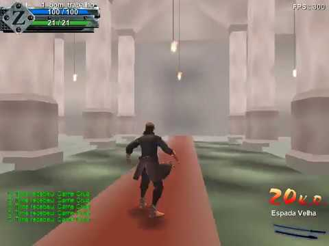 hacker para gunz the duel