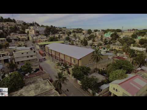 Delmas #9 Aerial