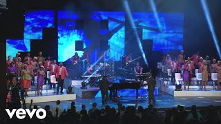 Mthunzi Namba, Vuyelwa Oke, Charisma Hanekom - I Can Do All Things (Live)