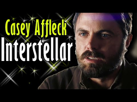 Interstellar: The Underrated Importance of Casey Affleck