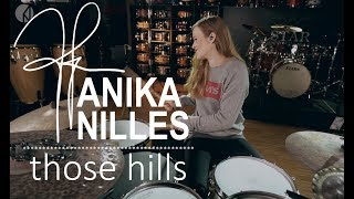 Anika Nilles - Those Hills [official video]