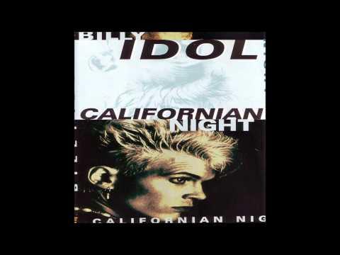 Blue Highway (Californian Night) - Billy Idol