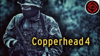 Copperhead 4 Don't Let It Slip Away Moments (Airsoft Gameplay)