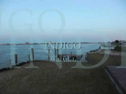 Indigo - Al Di Meola
