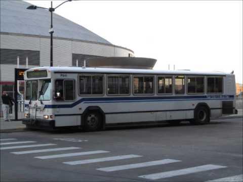 Nashville MTA #P641 (Audio Recording)