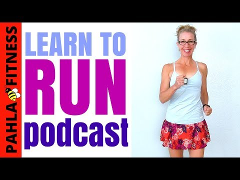 How to Start RUNNING at HOME | 20 Minute WALKING + RUNNING, Your Indoor Run-Walk Questions Answered
