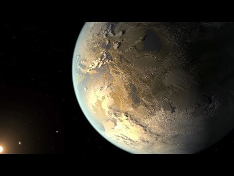 Earth-Sized Planet Found in the Habitable Zone of Another Star