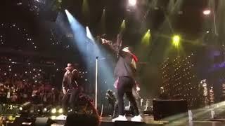 Daddy Yankee Nicky Jam y Romeo santos Bella y