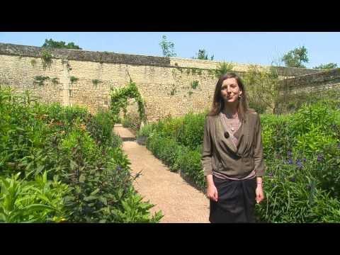 Jardin de Normandie : les jardins du Château de Canon
