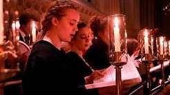 Corpus Christi College Cambridge - Christmas video 2018