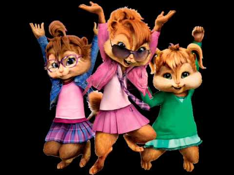 The Chipettes - I Miss You
