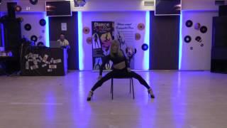 Новикова Татьяна - Dance Star Festival - 12. 19 марта 2017г.