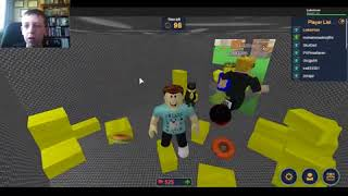 Disaster Dome Roblox
