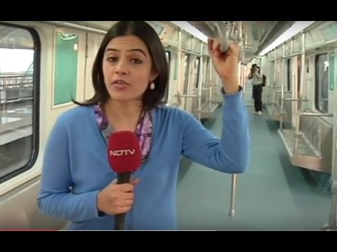 What Does the Rapid Metro Mean for Commuters of Gurgaon?