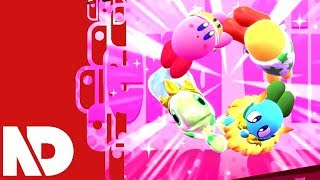 Kirby Buff Dedede