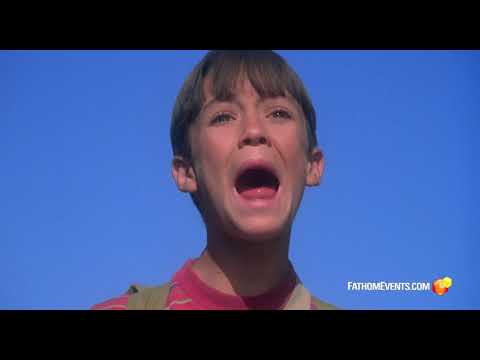 Stand By Me 35th Anniversary Trailer
