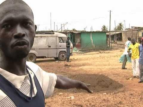 Abidjan: dans le quartier de Yopougon, des cadavres par dizaines