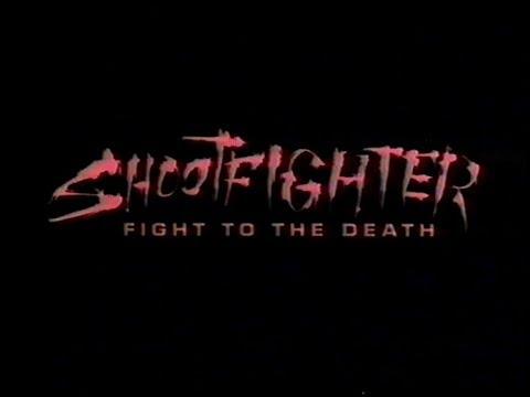 Współczesny gladiator (1993) Shootfighter: Fight to the Death (zwiastun VHS)