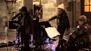 Winter Wee Jaunt // Emma Pollock and the Cairn String Quartet