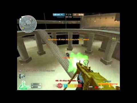 MG3 GOLD CF Nhạc DBSK