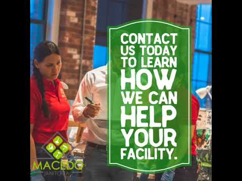 Contact us today to learn how we can help your facility.