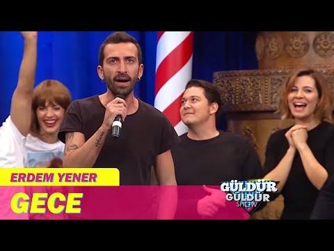 Güldür Güldür Show | Erdem Yener - Gece