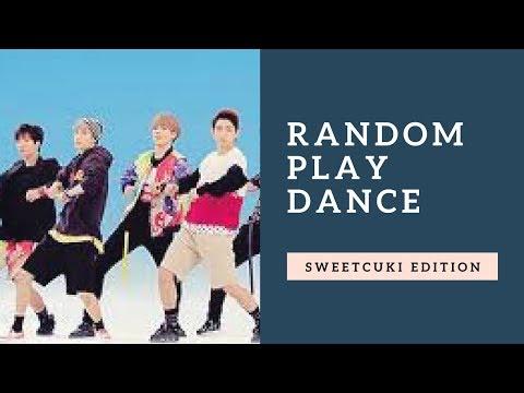 Random Play Dance [MIRRORED][SweetCuki EDITION]