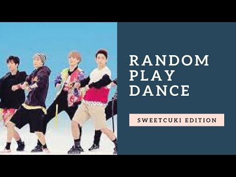 Random Play Dance [MIRRORED][SweetCuki EDITION]