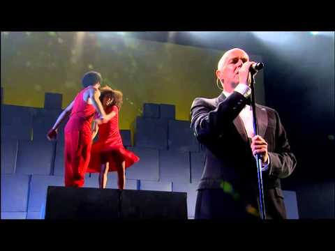 13   Pet Shop Boys   Jealousy