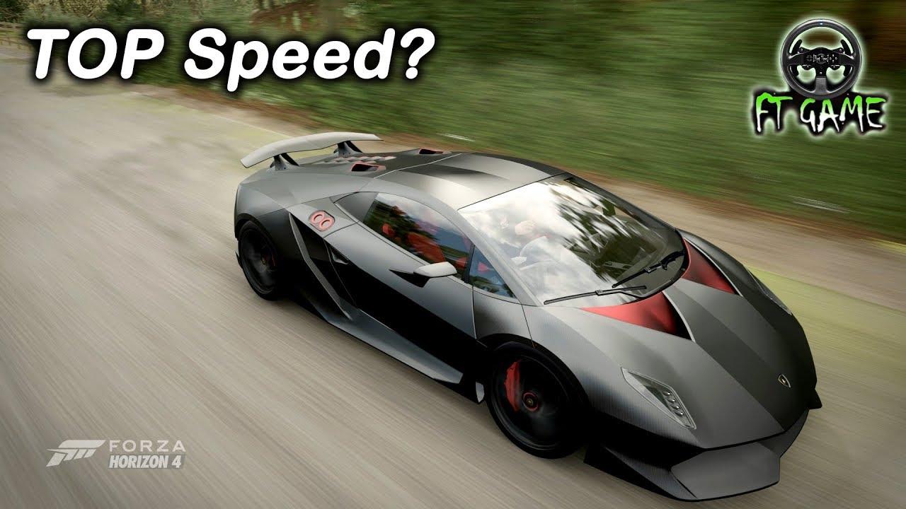 Lamborghini Sesto Elemento Specs, Price, Top Speed, 0-60 |Lamborghini Sesto Elemento Speed