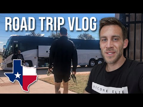 First Away Trip Of The Year! | Life Of A Pro Footballer
