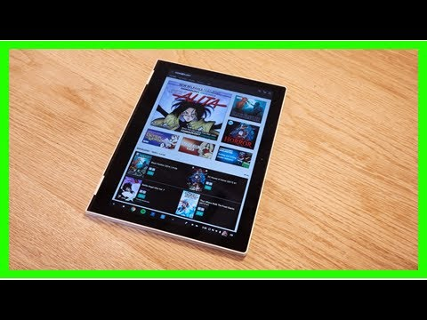 Chrome OS, Not Android, Is Probably the Future of Google Tablets by BuzzFresh News