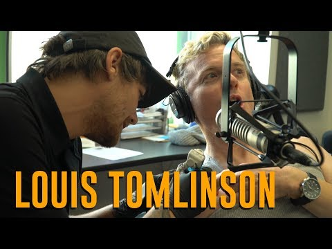 Louis Tomlinson Gives Jojo A Tattoo + Talks 'We Made It', New Album & More Mp3