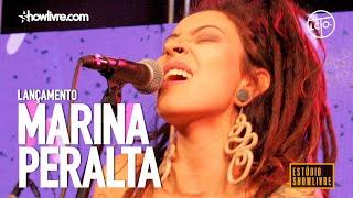 Marina Peralta - Leve - Ao Vivo no Estúdio Showlivre 2019