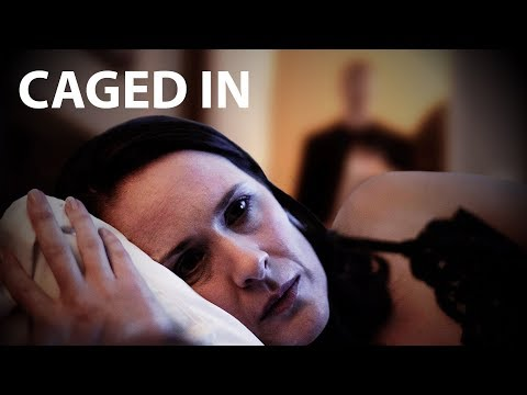 CAGED IN -  An Award Winning Short Film By Aaron Kamp [2016] (168 Film Project)