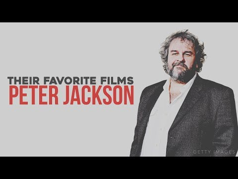 Peter Jackson Shares His Favorite Films