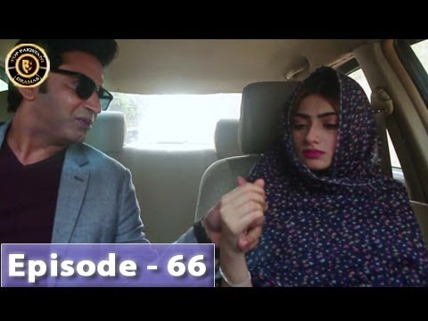Kab Mere Kehlaoge Episode 66 - Top Pakistani Drama