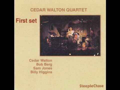 Cedar Walton - Bolivia