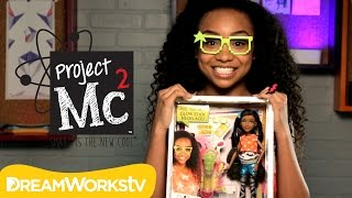 Bryden Bandweth Unboxing | Project Mc²