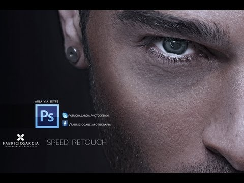 tratamento de imagem photoshop cc 2017 - Portrait (#Photoshop Cs6  |  #Photoshop CC)