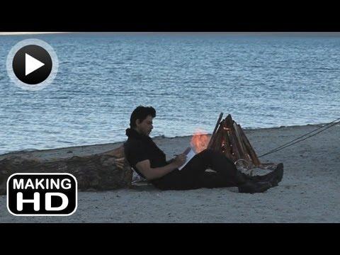 Making Of The Film - Ladakh - The Location Of Jab Tak Hai Jaan | Part 9 | Shah Rukh Khan
