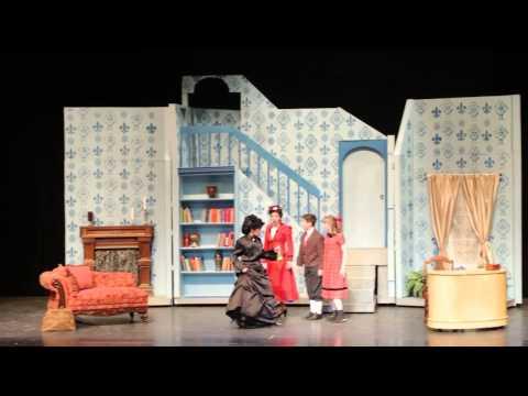 Free Download Brimstone & Treacle Part 2 [mary Poppins] Mp3 dan Mp4