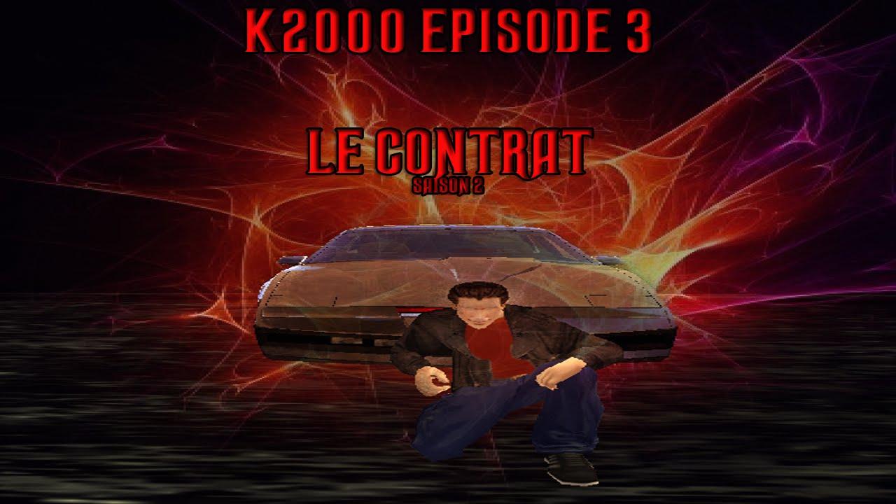 k2000 saison 2