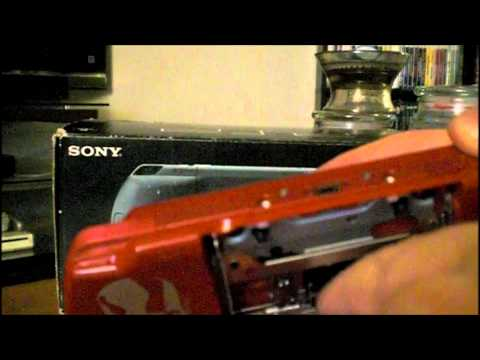 Review of the Sony Playstation Portable (PSP) by Protomario